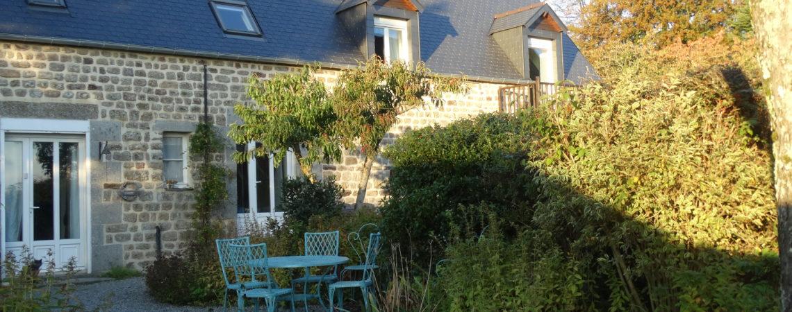 La Maison Launay, chambres d'hôtes au coeur de la Normandie