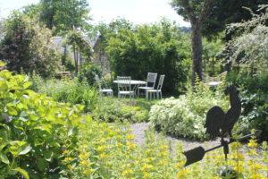 Un havre de paix La Maison Launay, chambres d'hôtes au coeur de la Normandie